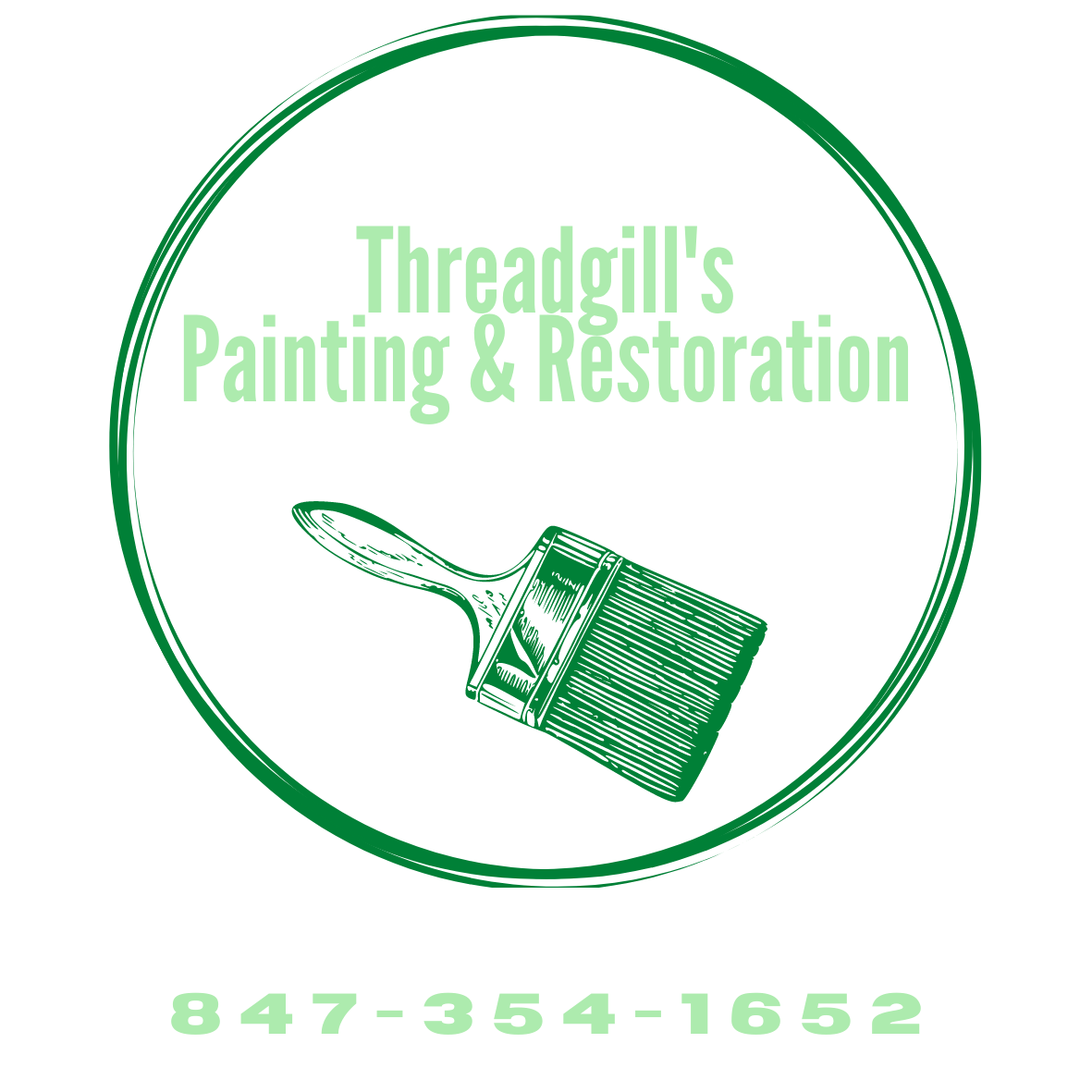 Threadgill's Painting & Restoration Inc